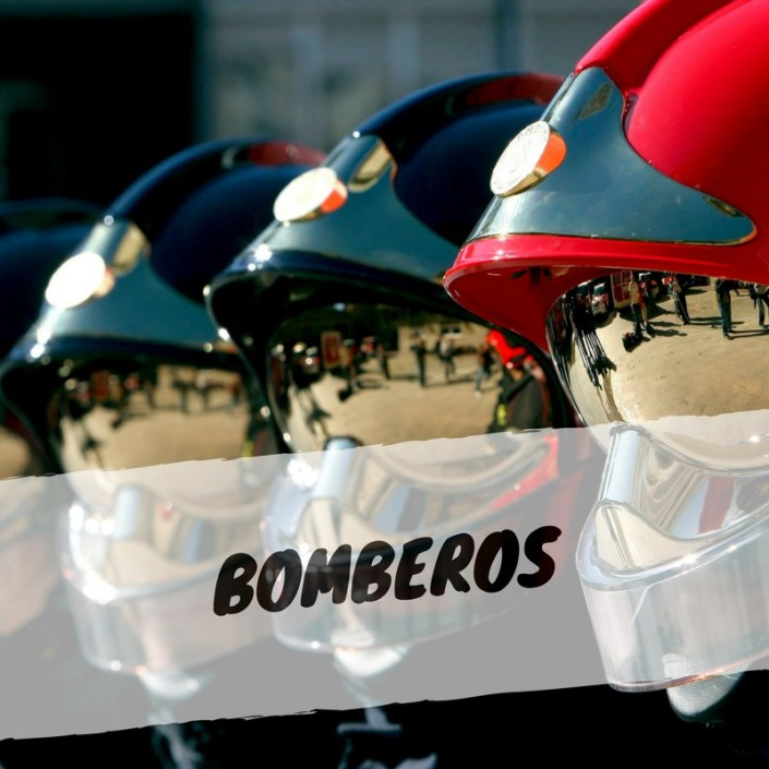 BOMBEROS Academia oposiciones Cantabria