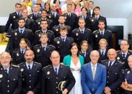 Carla-aprueba-la-Oposicion-Policia-Local-Santander-Cantabria-academia-3catorce-preparadores Curso preparar oposicion Policia Local Santander