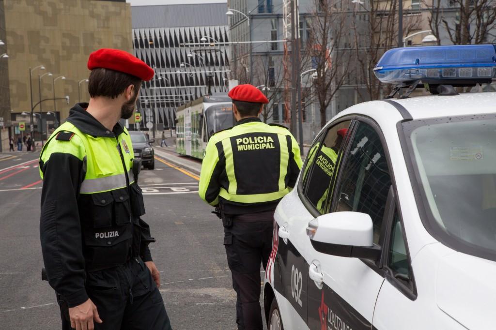 Convocatoria-Oposiciones-Policia-Local-Pais-Vasco Convocatoria Oposiciones Policia Local Pais Vasco