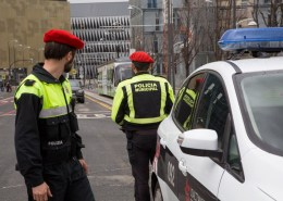Convocatoria-Oposiciones-Policia-Local-Pais-Vasco Cantabria presentará primer borrador de las Normas Marco reguladoras de Policía Local