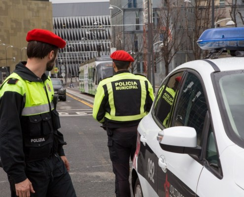 Convocatoria Oposiciones Policia Local Pais Vasco