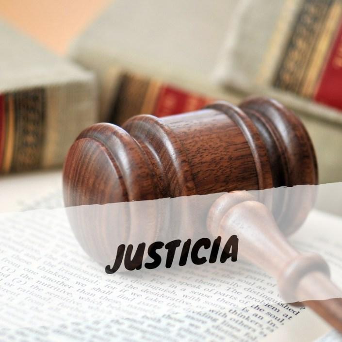 JUSTICIA Academia oposiciones Cantabria