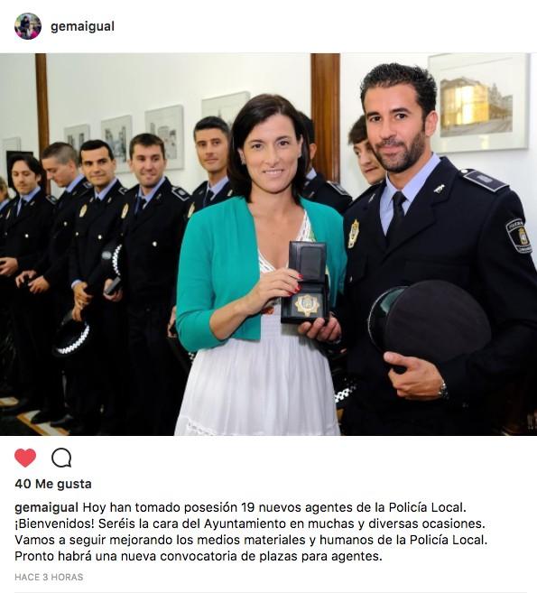 Nueva-Convocatoria-Oposiciones-Policia-Local-Santander Nueva Convocatoria Oposiciones Policia Local Santander