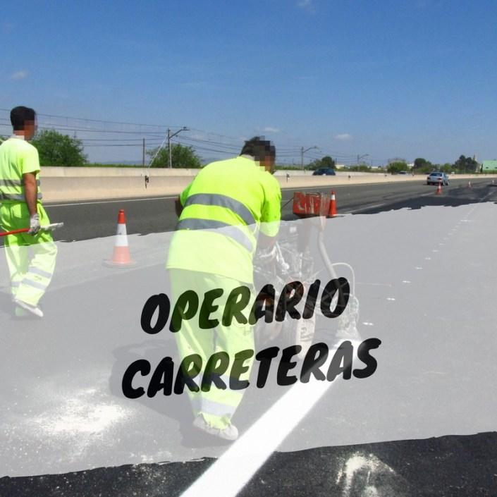 OPERARIO-CARRETERAS Academia oposiciones Cantabria