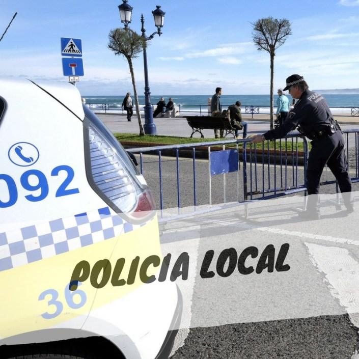 POLICIA-LOCAL-SANTANDER Academia oposiciones Cantabria