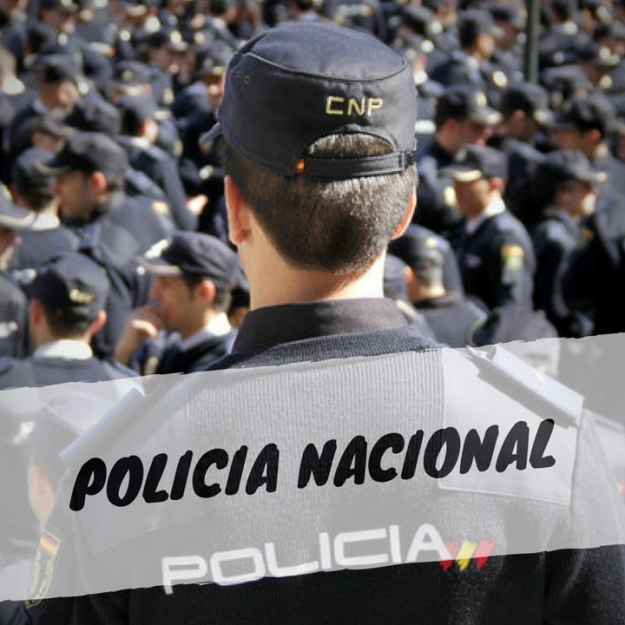 POLICIA-NACIONAL Academia oposiciones Cantabria