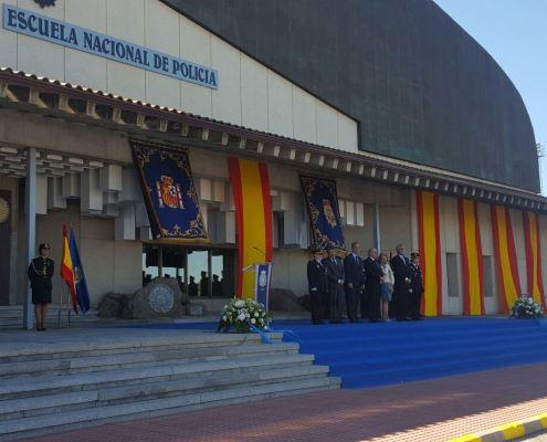 academia Policia Nacional oposiciones cantabria escala basica 3catorce santander