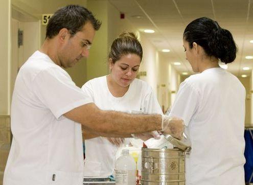 Oposiciones SCS 2017 Cantabria 3catorce academia santander preparador