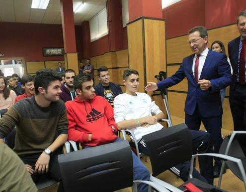 especialidades secundaria oposiciones profesores 3catorce academia santander cantabria