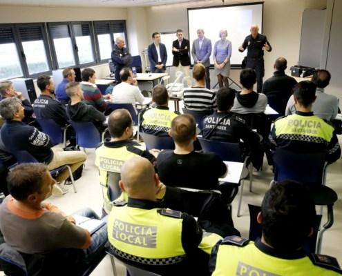 oposiciones policia local cantabria academia preparador santander 3catorce