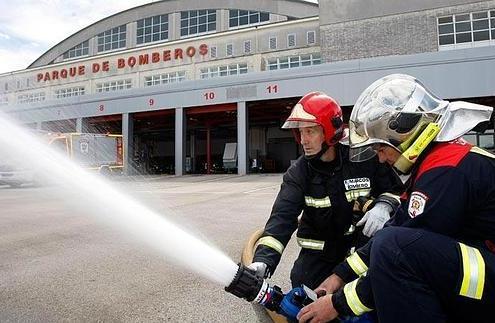 oposiciones bombero torrelavega cantabria 3catorce academia santander