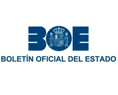 Convocatoria Oposiciones Justicia 2016 2018 academi online