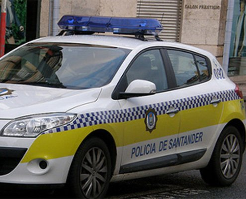 plazas Policia Local Santander academia 3catorce preparador