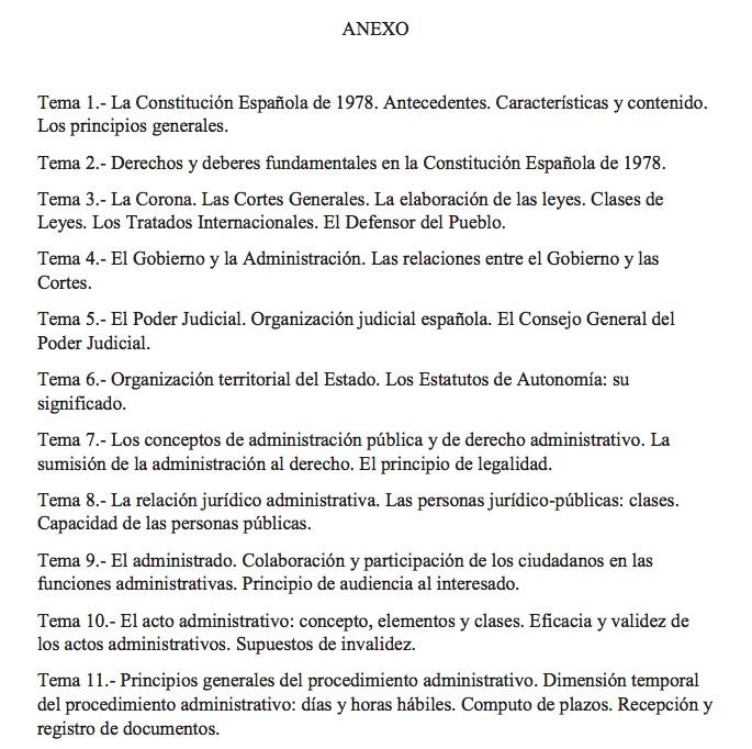 temario-oposiciones-administrativo-ayuntamiento-santander Curso oposiciones administrativo Santander