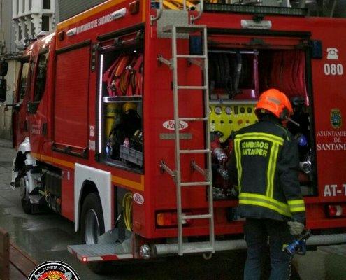 Curso oposiciones bombero-conductor Santander oposiciones bombero 3catorce academia cantabria