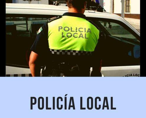 curso oposiciones policia local Santander
