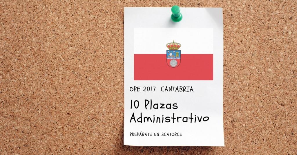 Nuevo-curso-administrativo-Cantabria-2018 Nuevo curso administrativo Cantabria 2018