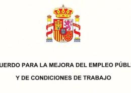 II-Acuerdo-para-la-mejora-del-empleo-público-y-de-condiciones-de-trabajo Preparacion Auxiliar Administrativo Estado