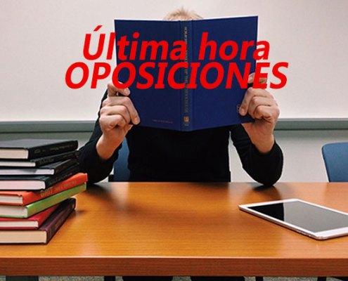 UGT Cantabria publica novedades oposiciones educacion Cantabria 2018