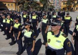 Un-tercio-de-las-plazas-en-futuras-oposiciones-Policía-Local-queda-reservada-para-mujeres-en-Valencia Preparadores Policia Local santander