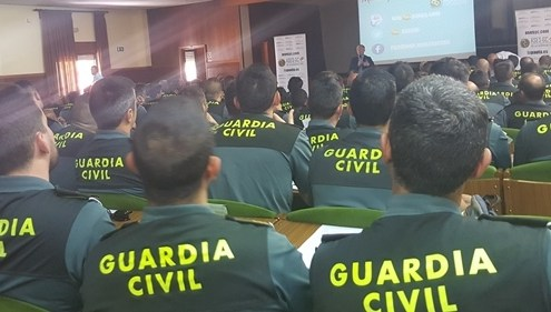 oposiciones guardia civil requisitos estudios 3catorce academia