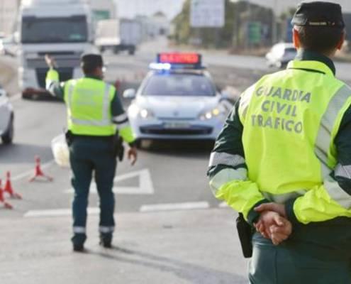 oposiciones guardia civil trafico cantabria academia santander