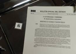 letra-comienzo-oposiciones-2018 Temario Ayudante Instituciones Penitenciarias