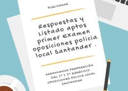 Respuestas-y-Listado-aptos-primer-Examen-oposiciones-policia-local-Santander Curso Policia Local Santander
