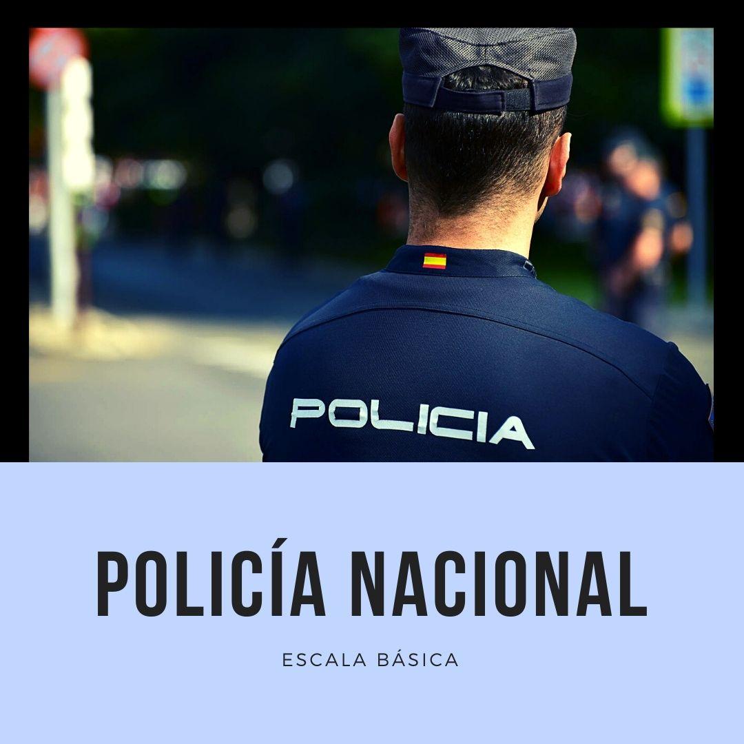 curso-oposicion-policia-nacional oposiciones policia nacional 2021