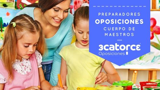 Preparador-Oposiciones-infantil-en-Cantabria Preparador Oposiciones infantil en Cantabria