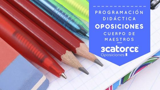 Programacion-didactica-infantil Programacion didactica infantil