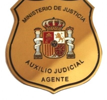 Lista aprobados Oposiciones Auxilio Judicial