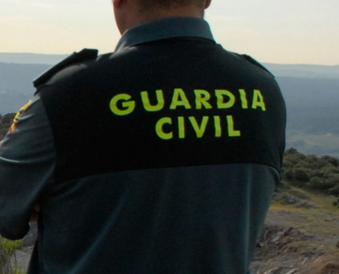 sueldo Guardia Civil