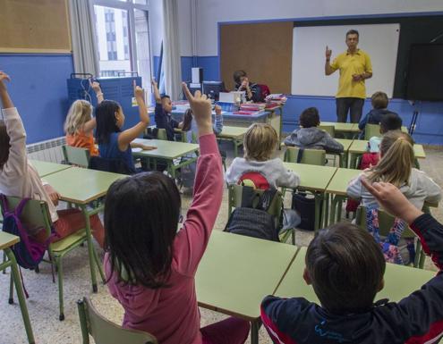oposiciones Cantabria maestros 2019