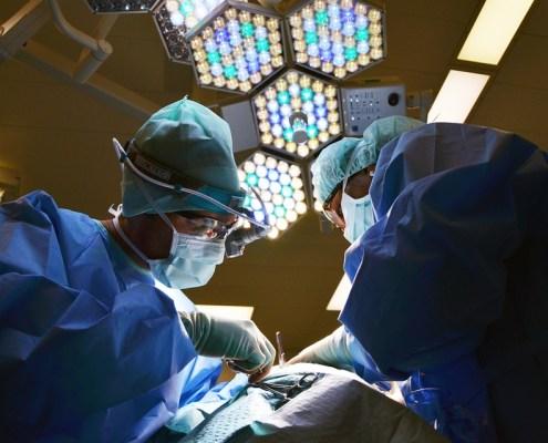 Corrección errores convocatoria oposicion SCS FEA Cirugia Cardiovascular