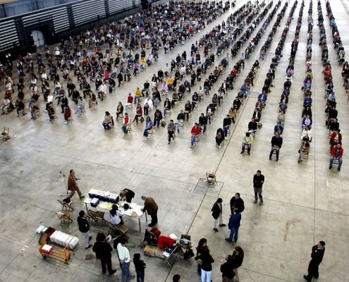 Educacion confirma las 781 plazas que sacara en las oposiciones maestros 2019 Asturias