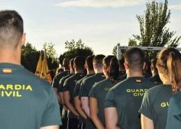 Nombramiento-oposicion-Guardia-Civil-2018 Curso oposicion guardia civil 2018