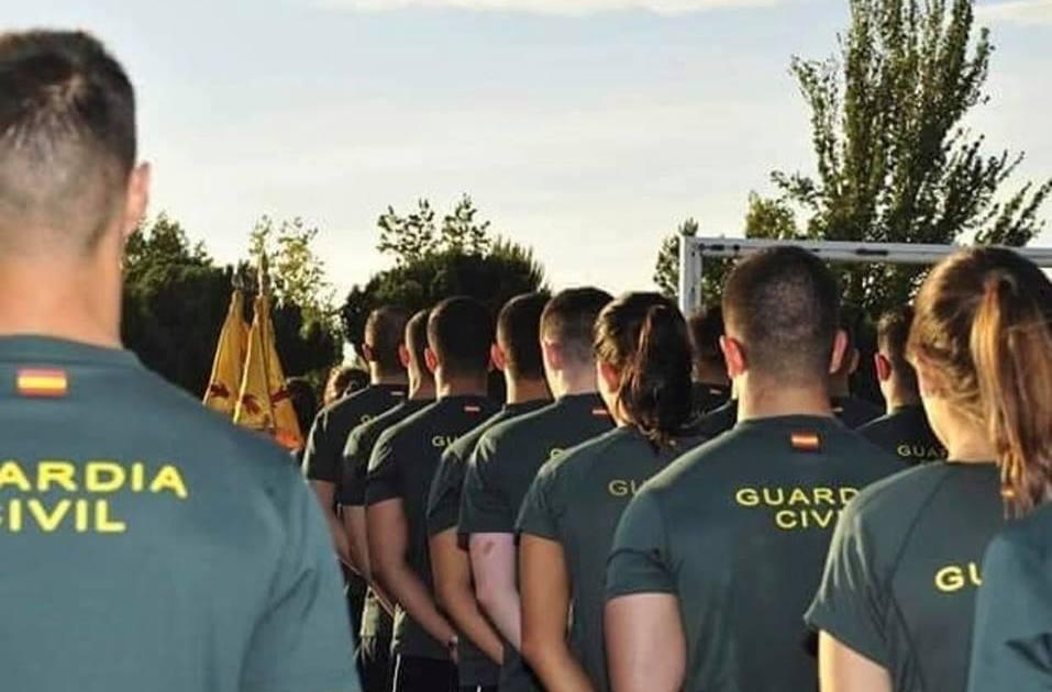 Nombramiento-oposicion-Guardia-Civil-2018 Nombramiento oposicion Guardia Civil 2018