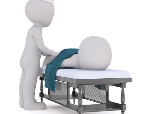 Tribunal Calificador oposicion Fisioterapeuta SCS