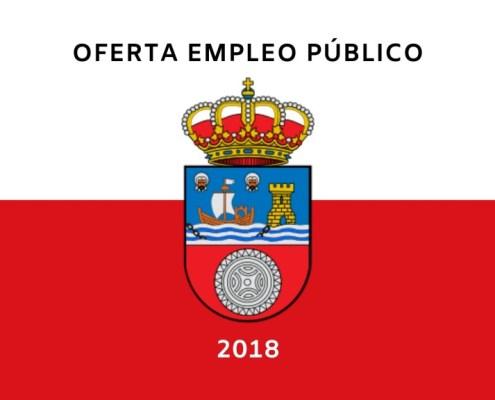 plazas OPE 2018 Cantabria