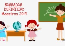 Borrador-definitivo-Bases-Convocatoria-oposiciones-maestros-Cantabria-2019 Programacion didactica audicion y lenguaje AL