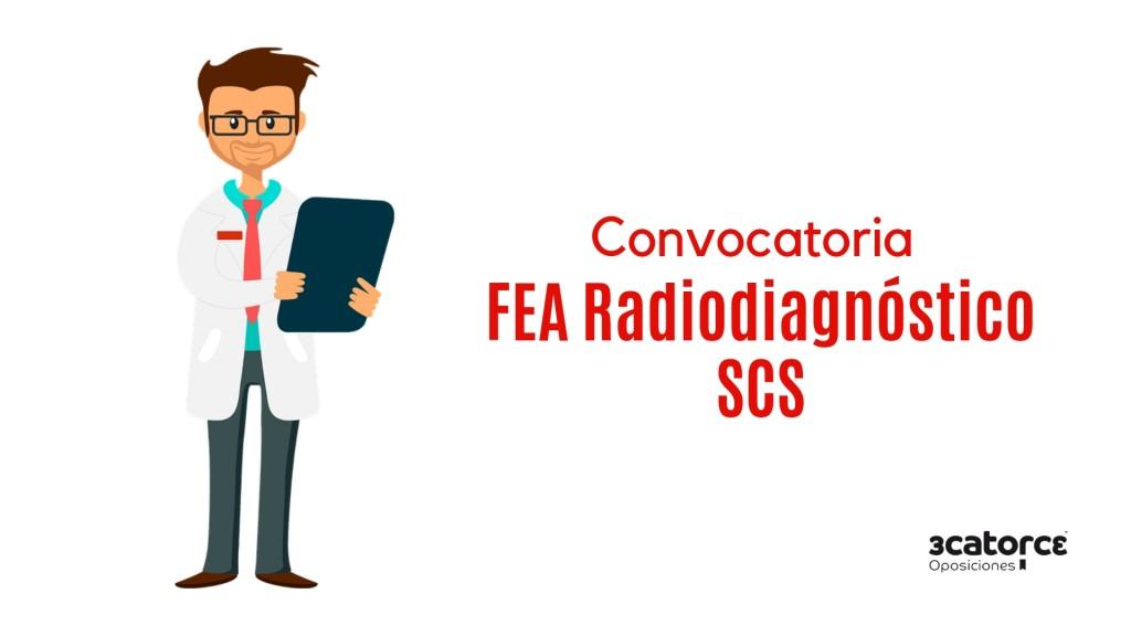 Convocatoria-oposicion-SCS-FEA-Radiodiagnostico-Valdecilla-2019 Convocatoria oposicion SCS FEA Radiodiagnostico Valdecilla 2019