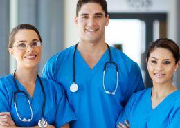 11600-plazas-Auxiliar-Enfermeria-en-juego-el-proximo-27-de-abril Nuevo curso legislación médicos y enfermeros SCS 2018