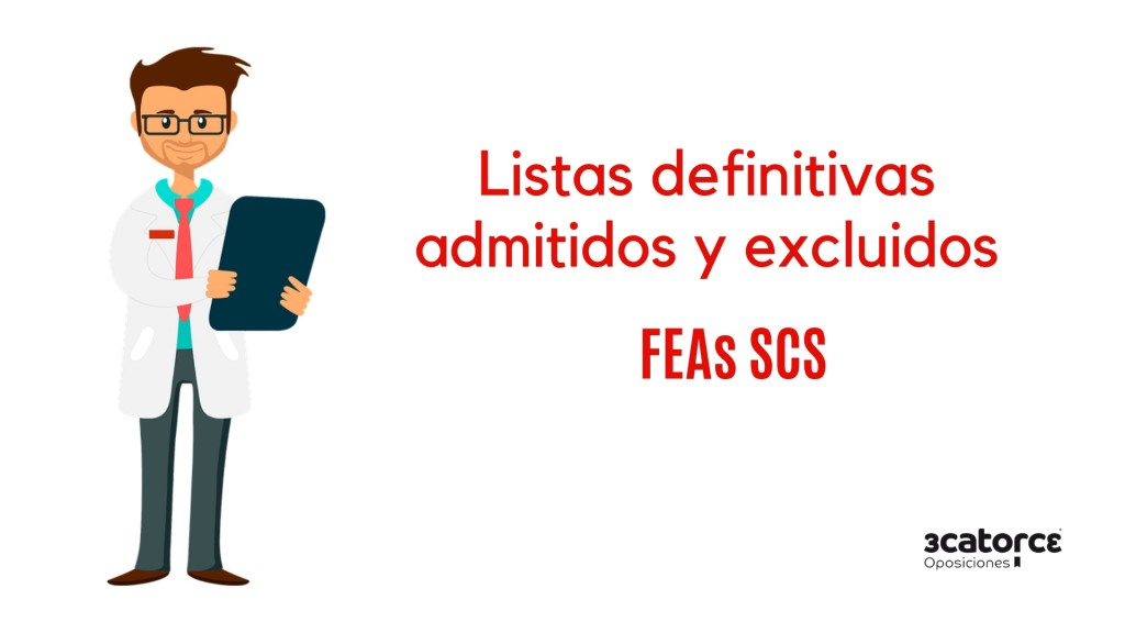 Lista-definitiva-admitivos-oposiciones-SCS-FEAs Lista definitiva admitivos oposiciones SCS FEAs