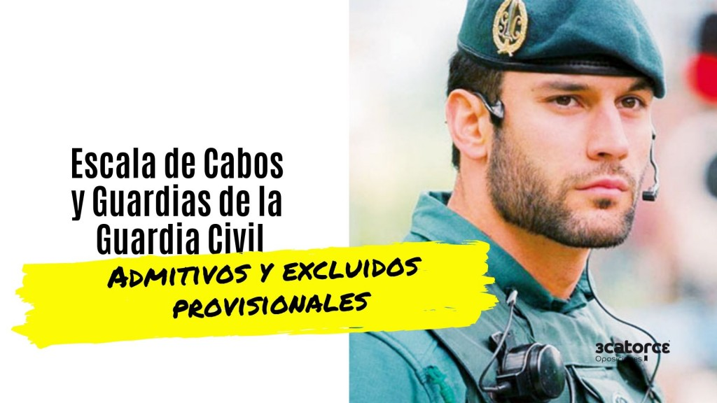 Admitidos-y-excluidos-provisional-oposicion-Guardia-Civil-2019 Admitidos y excluidos provisional oposicion Guardia Civil 2019