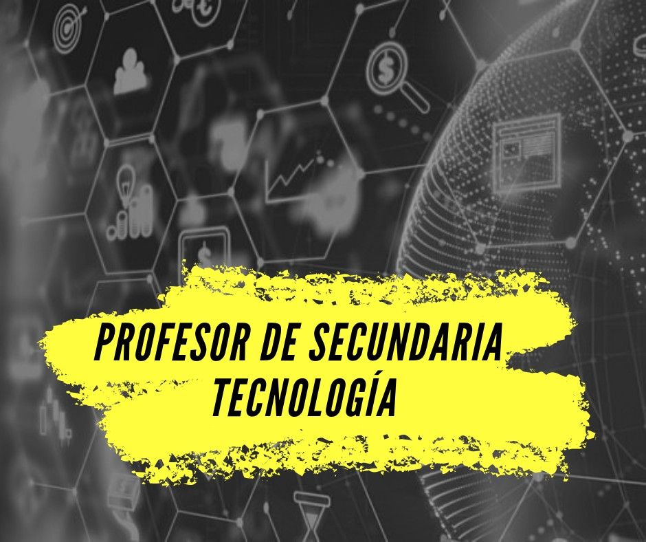 Curso-Oposiciones-Secundaria-Tecnología-Cantabria-1 La mayor oferta de especialidades Oposiciones Secundaria Cantabria