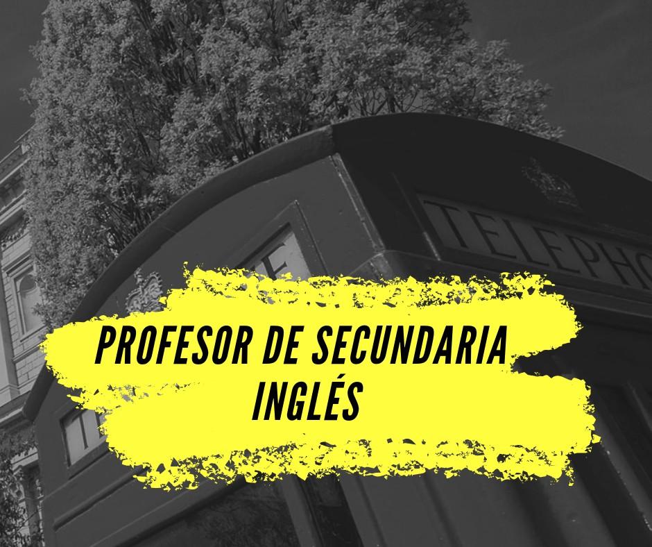 Curso-oposiciones-ingles-secundaria-Cantabria Baremo y requisitos oposiciones ingles