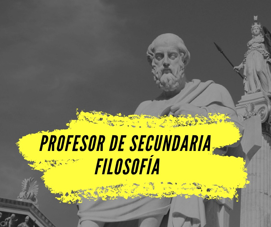 Curso-oposiciones-secundaria-filosofia-Cantabria Baremo y requisitos oposiciones filosofia
