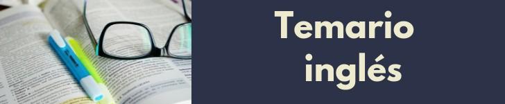 temario-oposiciones-secundaria-ingles-cantabria Baremo y requisitos oposiciones ingles