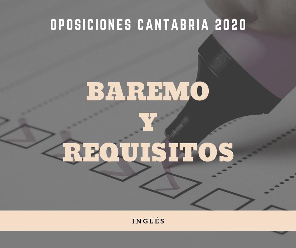 Baremo-y-requisitos-oposiciones-ingles Baremo y requisitos oposiciones ingles